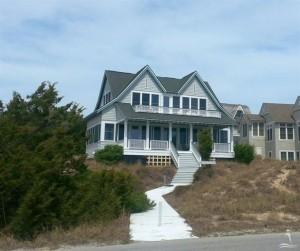 6 Kinross Ct Bald Head Island - Front of Home