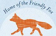 Friendly Fox Logo