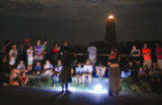 Ghostwalk Group Photo