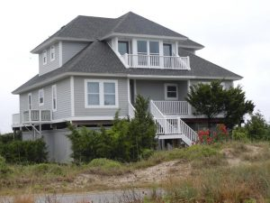 2 Starrush Ct Bald Head Island - Front of Home