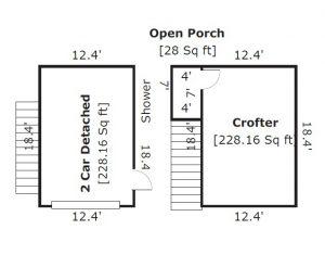 Keeper Landing 33 Floor Plan 3