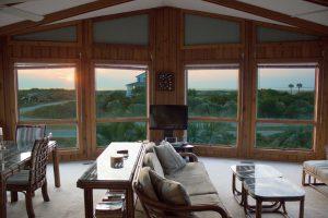 221 West Bald Head Wynd Bald Head Island - Living Room View