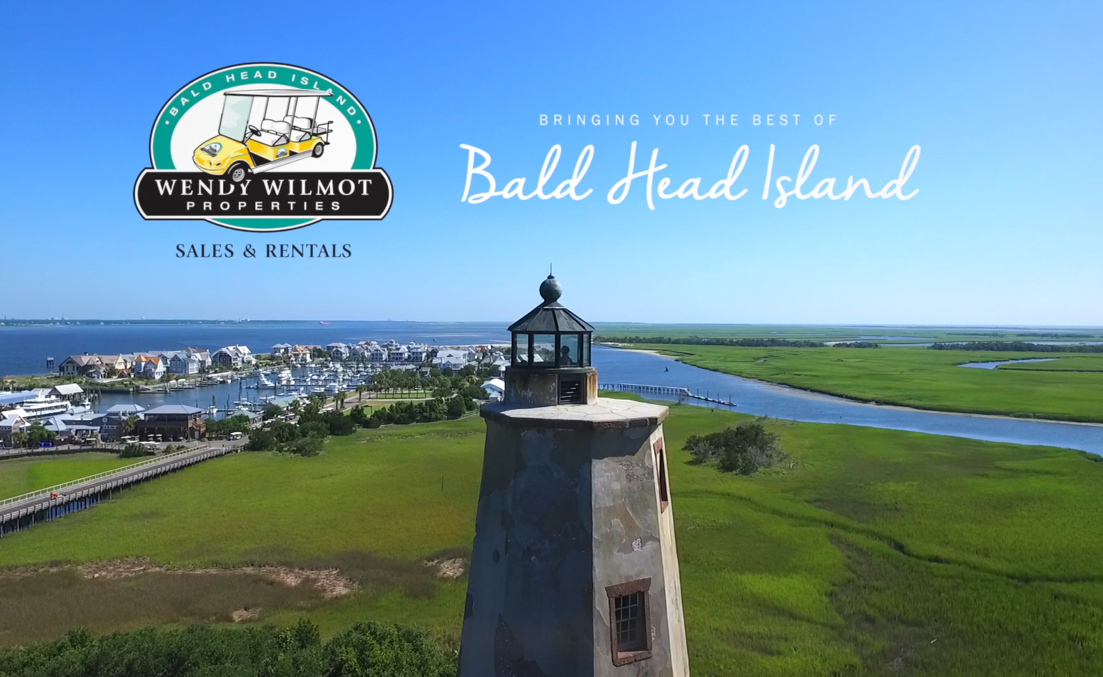Wendy Wilmot Bald Head Island Rentals