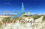 Island Passage Logo