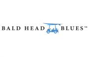 Bald Head Blues Logo