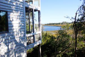 Timbercreek Marsh View