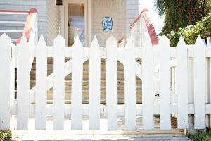 80 Turks Head Ct Bald Head Island - Front Gate
