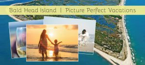 Bald Head Island Picture Perfect Vacations page divider