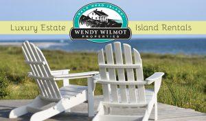 Luxury Estate Island Rentals Header
