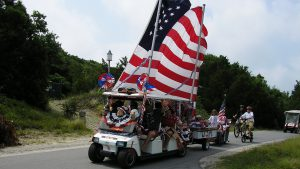 Fourth of July Parade.3 2017