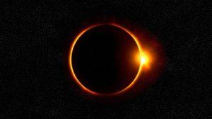 Eclipse Graphic