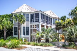 711 Federal Road Bald Head Island - Front of Home