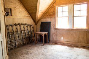 21 Bay Tree Trail Bald Head Island - Unfinished Room