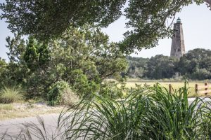 Old Baldy Lighthouse Picture from Jules
