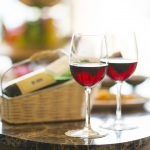 DIY Seafood & Wine Dinner For Two