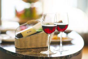 Wine and Dine Image