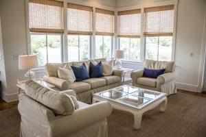 332 Stede Bonnet Bald Head Island - Living Room