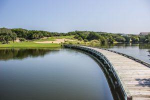 332 Stede Bonnet Bald Head Island - Golf Course View