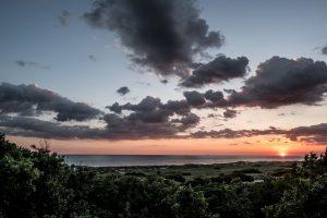 1013 South Bald Head Wynd Bald Head Island - Big Fish View - Night Shot