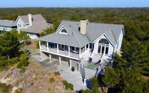 5 East Beach - Paul Rice Drone Screenshot