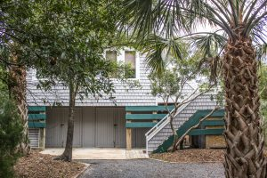 5 Stede Bonnet Close Bald Head Island - Front of Home - For Sale