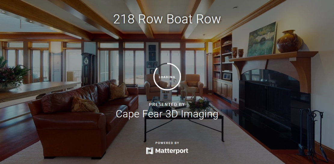 218 Row Boat Row Interactive Tour