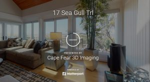17 Sea Gull Matterport Cover Image
