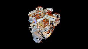 218 Row Boat Row Bald Head Island - 3D Floor Plan