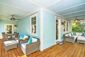 5 Loosetrife Ct Bald Head Island - Outdoor Sitting - For Sale