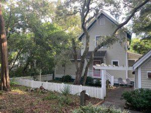 19 Sabal Palm Trail, Bald Head Island Homes for Sale
